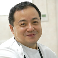 院長 前田真伸先生