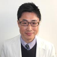 院長 山科佳弘先生