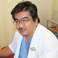 院長 中島宏先生